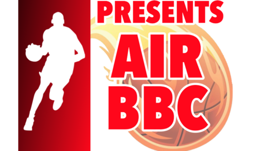 PRESENTS-AIR BBC